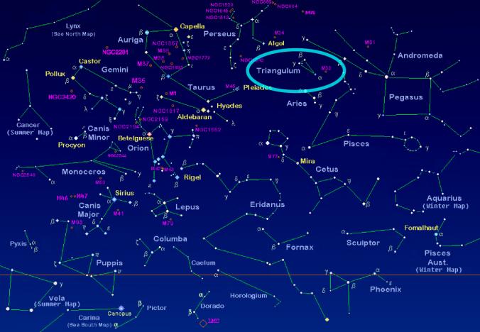 Star Gate Map